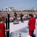 Ökumenischer Kirchentag Berlin 2003 oekt05