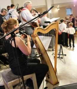 Harfe Stuttgart